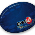 Mouse Pad Forma Especial